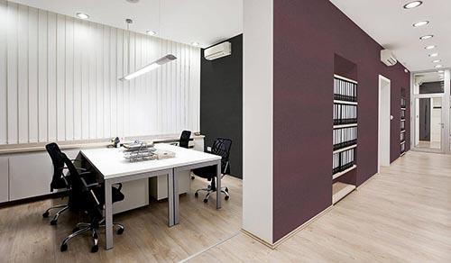 Какой стиль выбрать для офиса-1